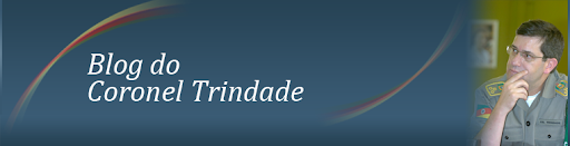Blog do Coronel Trindade