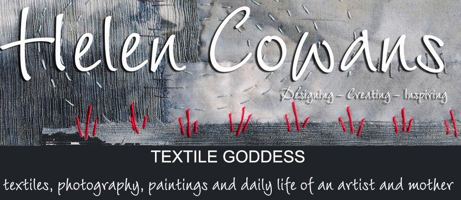 Textile Goddess