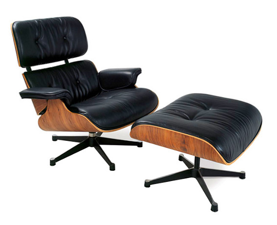 A dose of cirematology huge month for Bauhaus eames chair