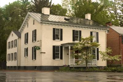 Thomas Shepherd Inn B&B