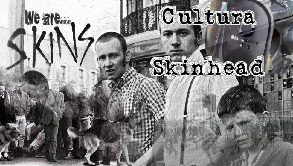 Cultura Skinhead
