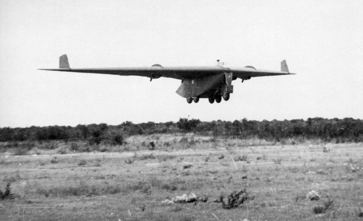 aviones olvidados argentinos, el IAME  IA 38