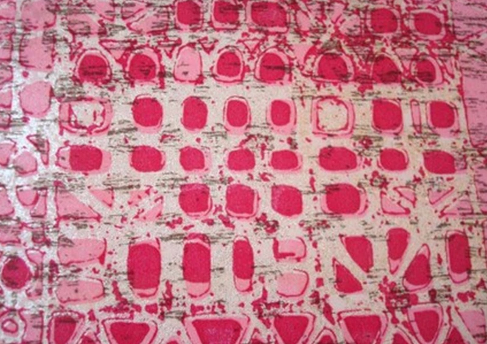 annie hosfeld photography vintage pink wallpaper on etsy