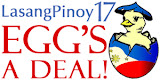 Lasang Pinoy 17