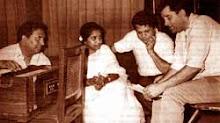 Shankar-Jaikishan, Asha-RK