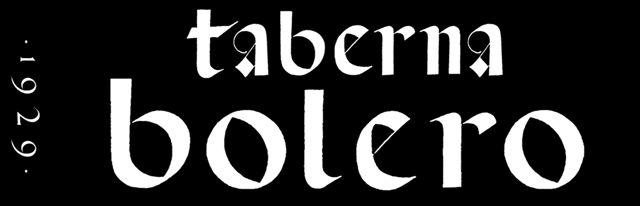 Taberna Bolero