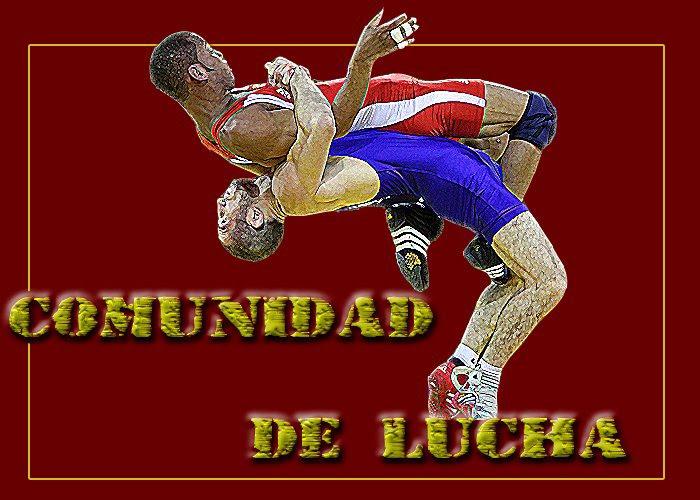 Comunidad de Luchas Olímpicas