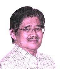 PEGUAM HAK ASASI MANUSIA, SDR RAZAK AHMAD, (1939-2007)