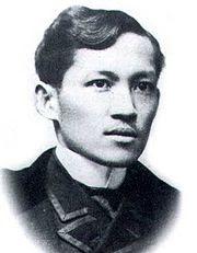 José Rizal (1861 -1896 )