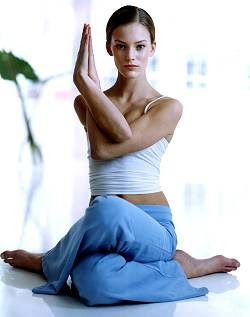 Yoga Ternyata Bisa Menimbulkan Cedera Serius