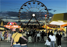 The Puyallup Fair