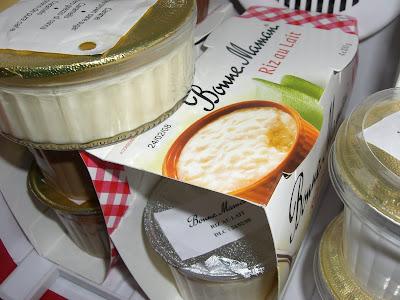 yaourts desserts gourmands bonne maman