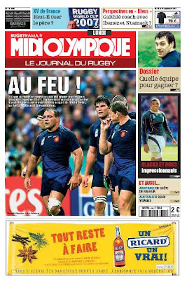 midi olympique france argentine