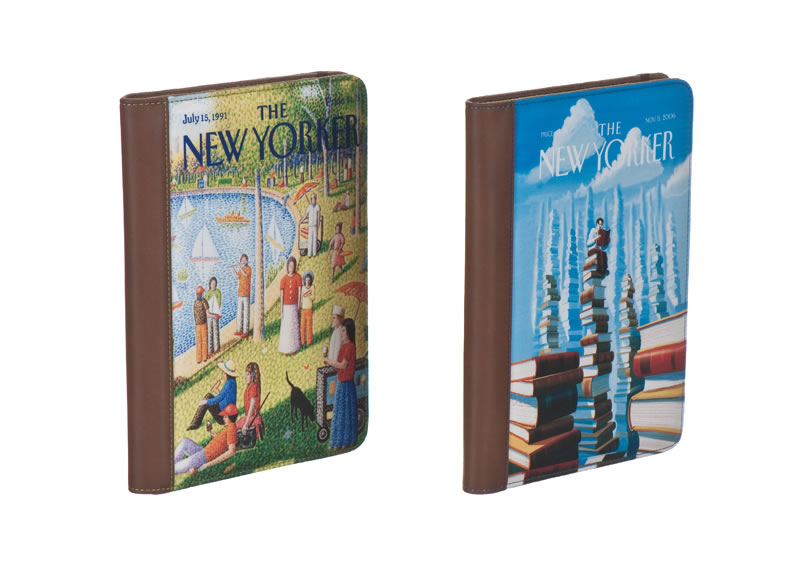 Funda new yorker para kindle protege tu amazon kindle con las famosas portadas de the new - Fundas kindle amazon ...