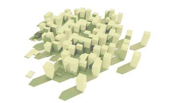 algorithmic urbanism ProSeminar SS 10
