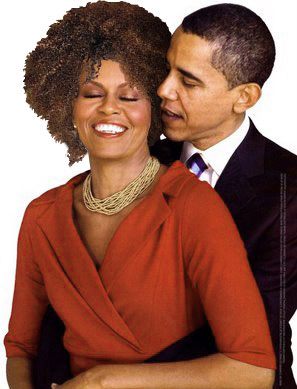 Michelle obama and the politics of natural hair curlynikki michelle obama and the politics of natural hair pmusecretfo Images