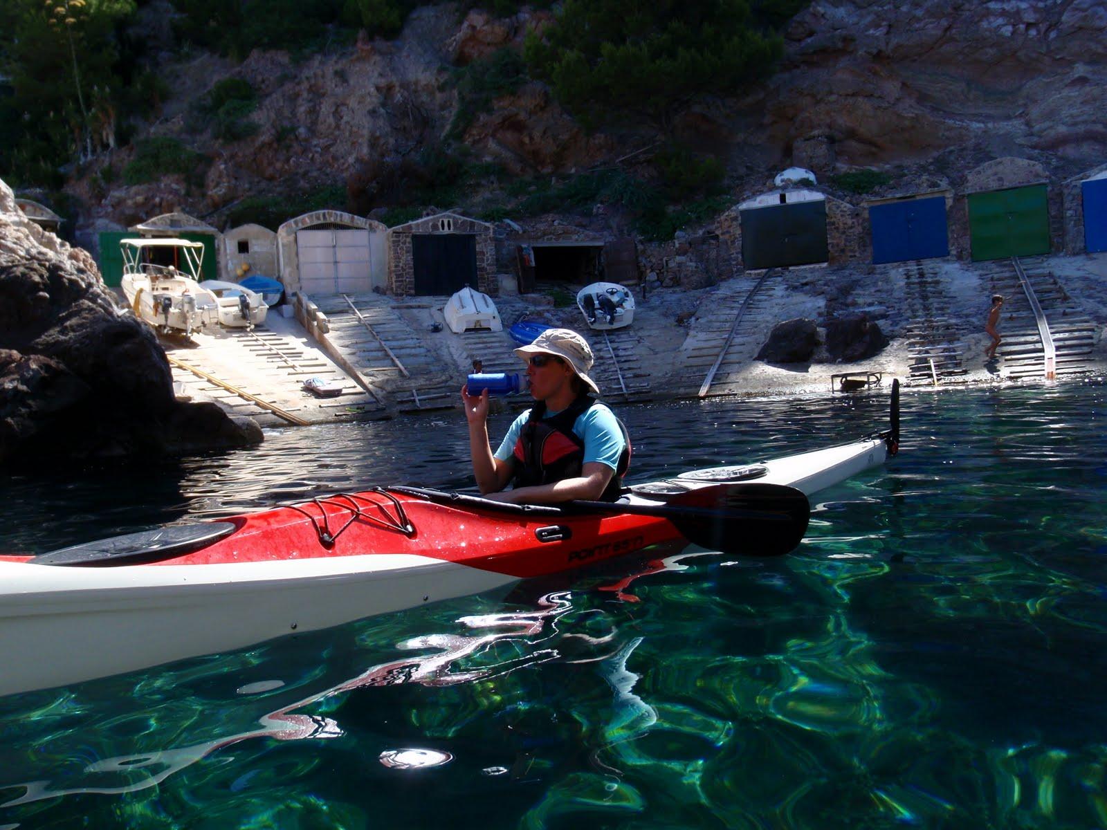 Mallorca t'estim!: S'Estaca