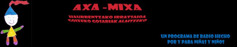 AXA MIXA