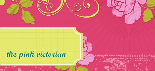 The Pink Victorian