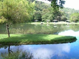 Parque Nacional Guaramacal. Venezuela. turismo para los domingos, lindo parque laguna, picnic