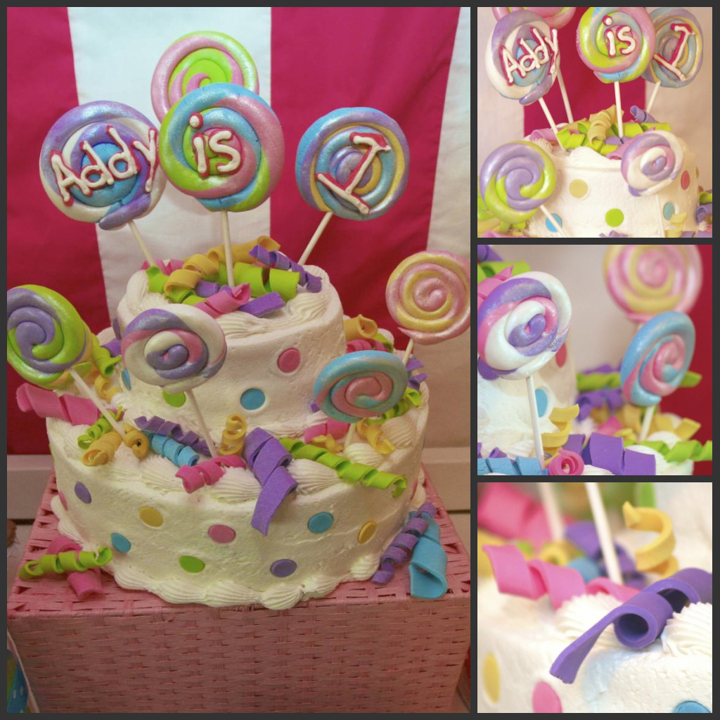 CupKate's Event Design: A Super Sweet 1st Birthday