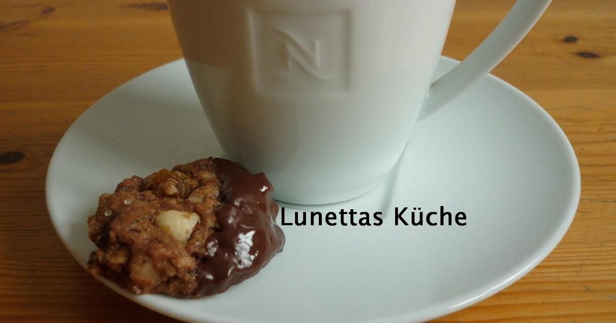 Lunettas kuche studenten schoko kekse for Studenten küche