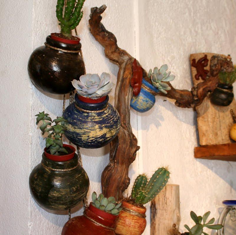 amadera meuble et d coration le charme thique du mexique authentique jarres mexicaines ceps. Black Bedroom Furniture Sets. Home Design Ideas