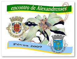 Alexandrenses...  rumo  Pvoa