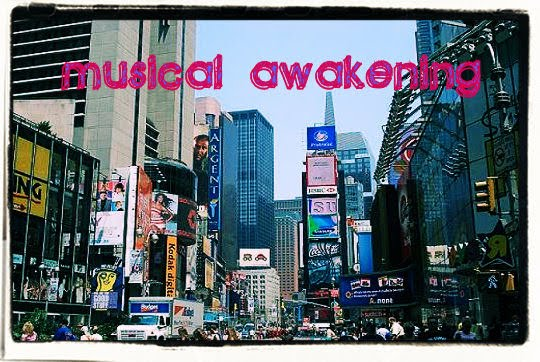 Musical Awakening