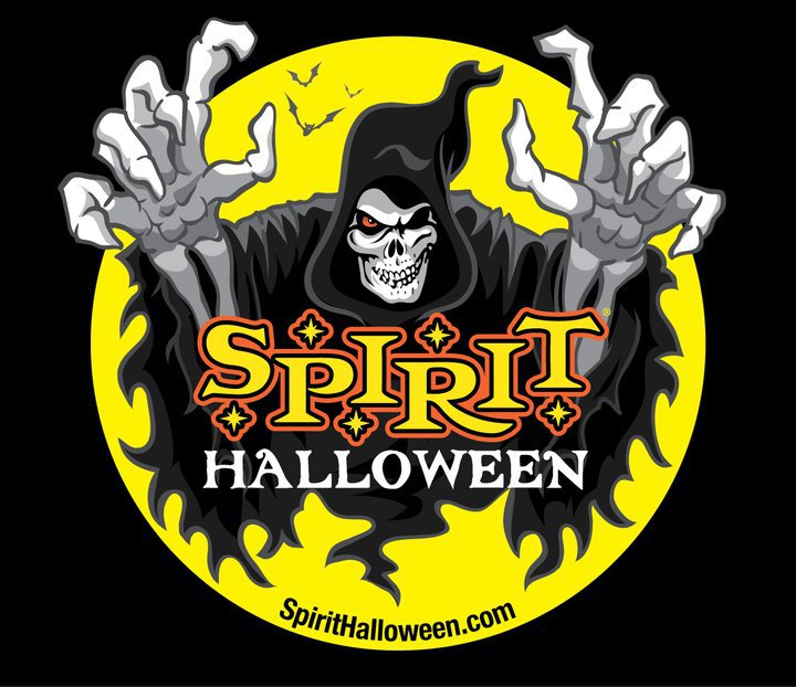 spirit halloween store is too scary - Halloween Store Spirit