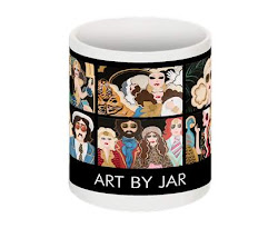 Art by JAR merchandise