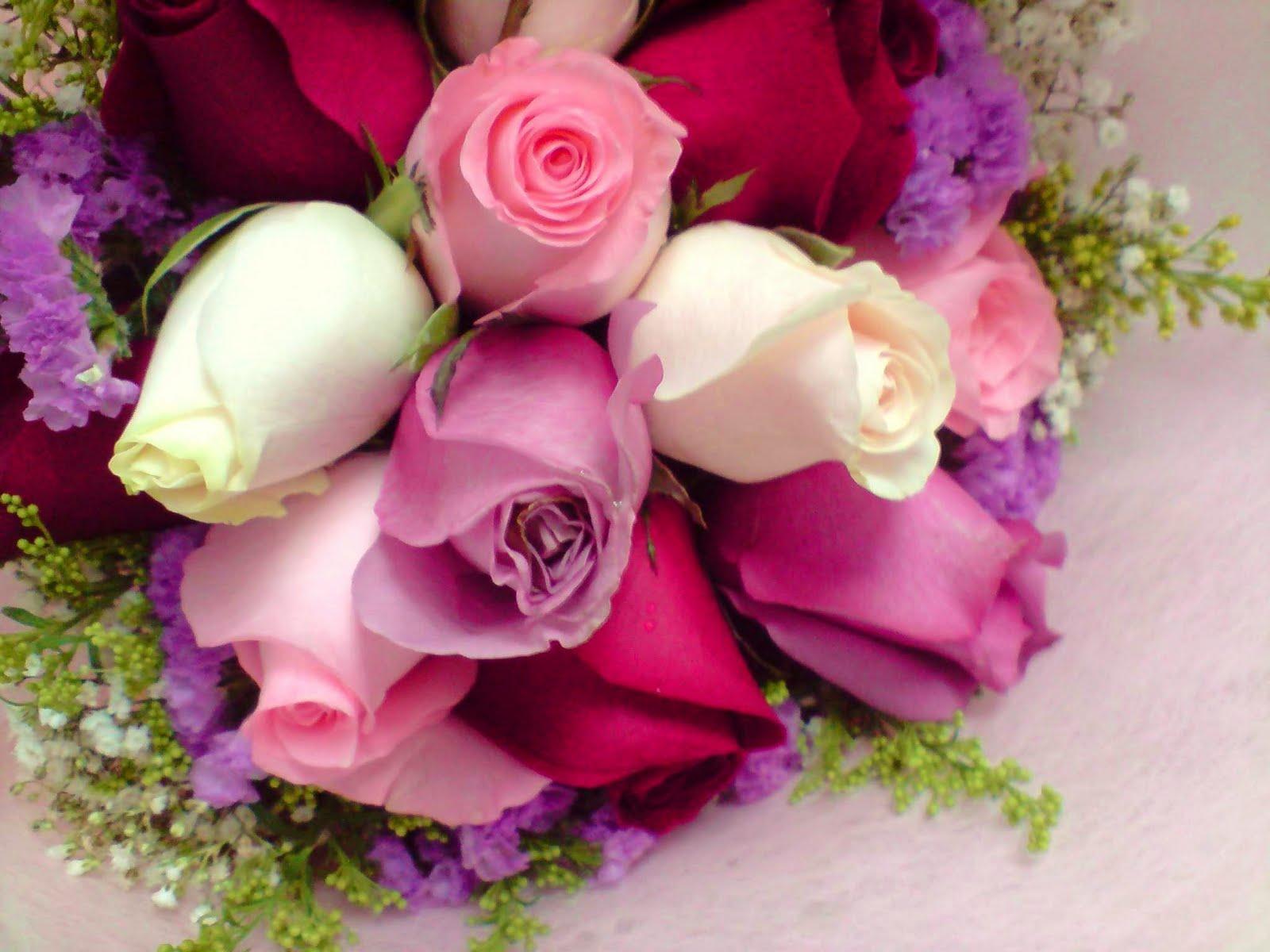 Birthday Flower Beautiful Flowers