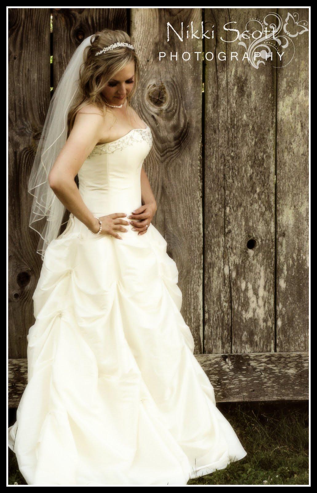 Stalker wedding
