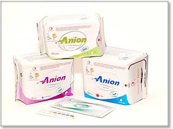 Pembalut Winalite Love Moon Anion