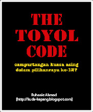 The Toyol Code