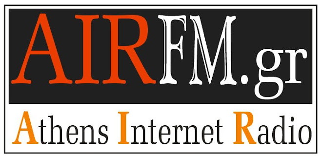Athens Internet Radio