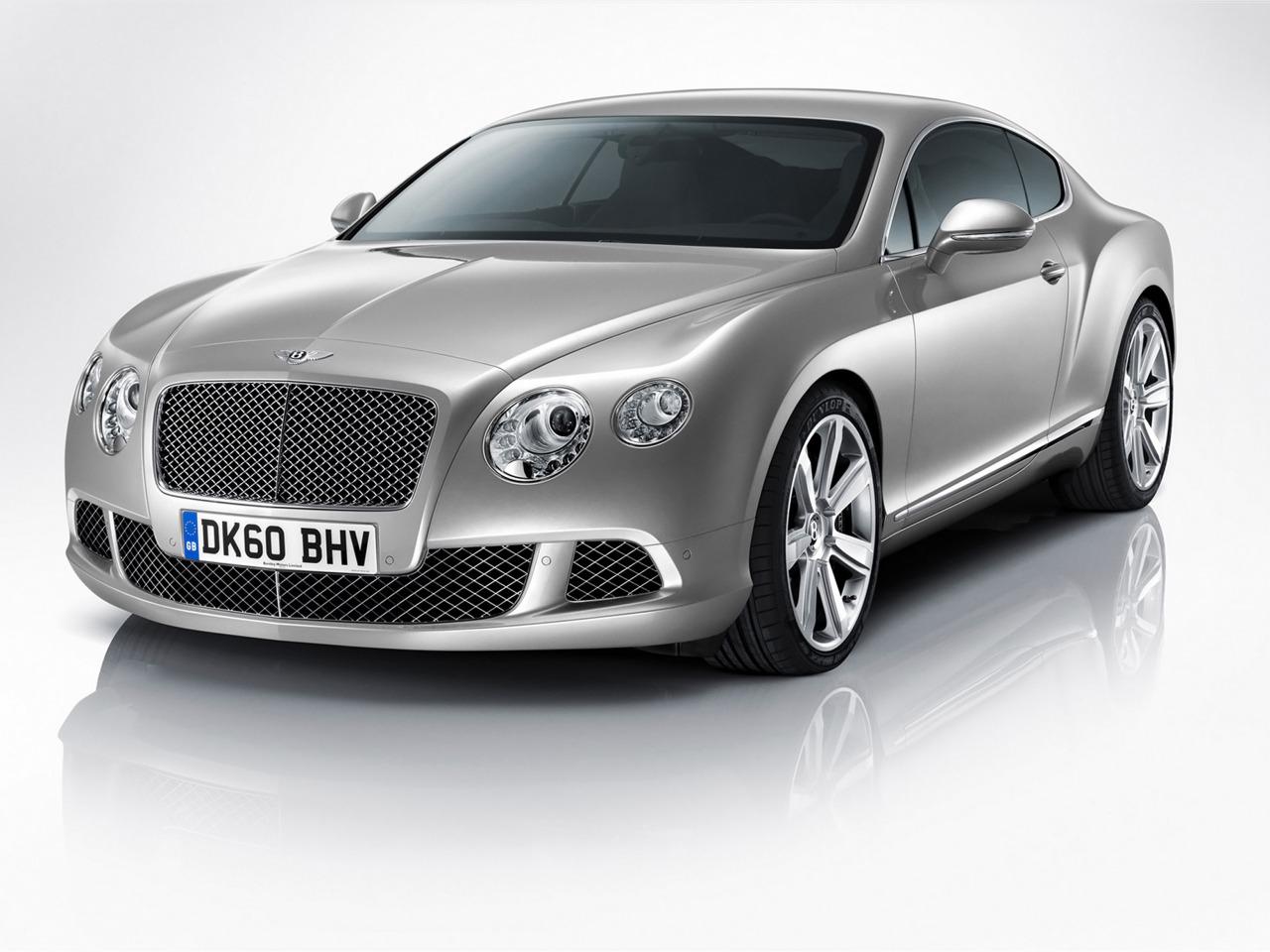 Model: Continental GT