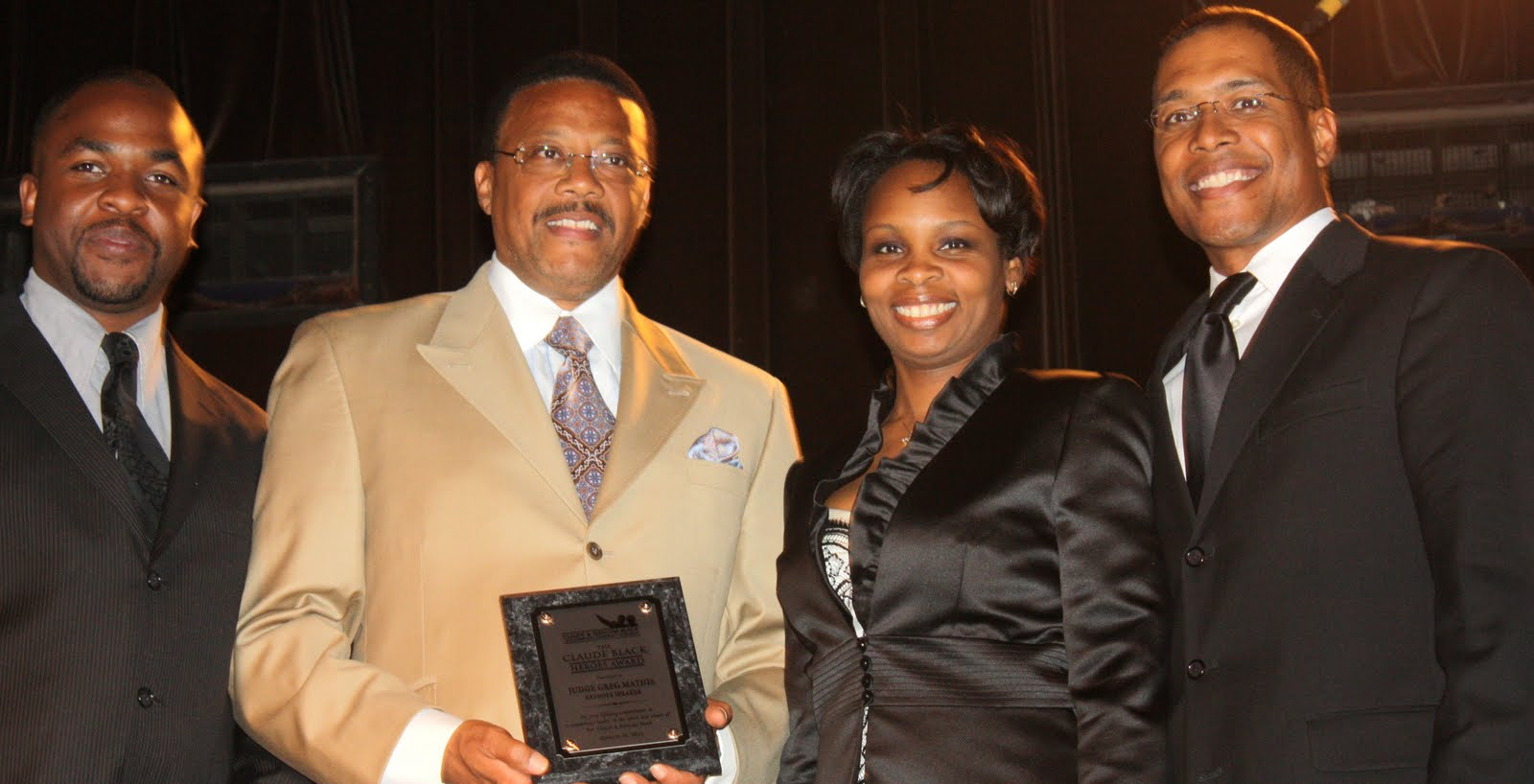 my hero judge mathis Tell me what you think about this video by judge greg mathis judge greg mathis judge greg mathis i, along with my three brothers, was raised by a single mother who worked multiple jobs and sacrificed a tremendous amount for us.