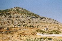 BERBENDÈ near RAJO, SYRIA