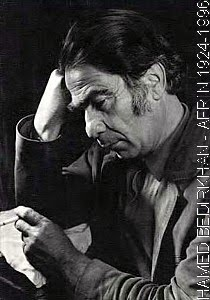 HAMED BEDIRKHAN 1924-1996