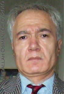 Weblog-Editor: ABDALLAH OSMAN