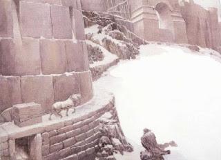 murallas de Utgard