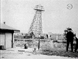 Experimento de Tesla