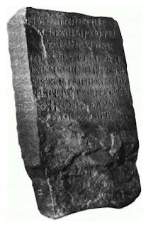 piedra de Kensington