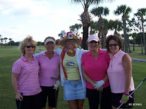 Golfing for Cancer