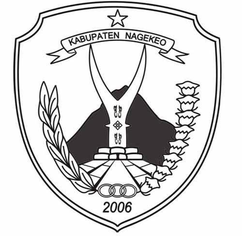 Mopin Nagekeo Logo Nagekeo