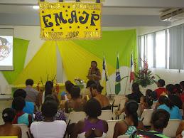 Escola e Comunidade