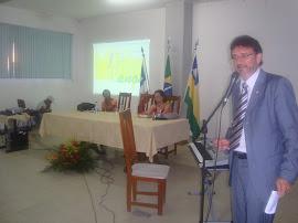 Projeto Amélia Rodrigues 50anos