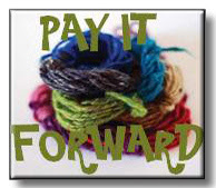 Pay it forward Exchange