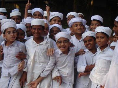 Madrasa India